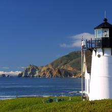 Montara Light House